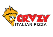 Crazy Italian Pizza