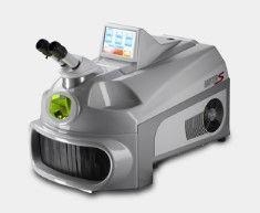 Elettrolaser Master-S Laser Welder