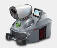 Elettrolaser Mega Hit 3D Laser Welder