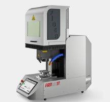 Laser Engraver FiberLux 3D