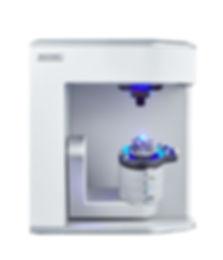 Solutionix 3D scanner