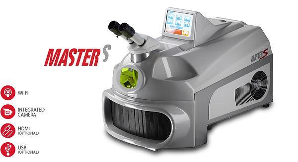 Laser Wleder Master S