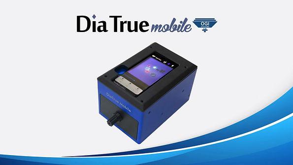DiaTrue - how it works