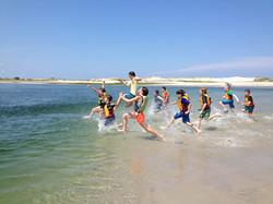 ERBA Kayak Adventure Camp