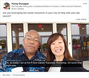 JobSearchStories Episode 3