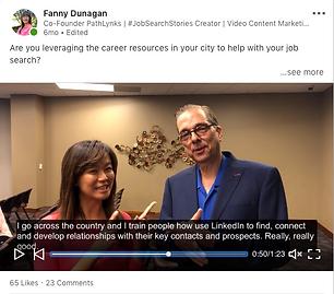 JobSearchStories Episode 4