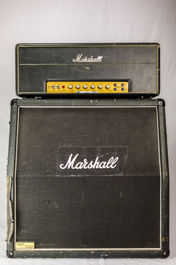 MARSHALL SUPERPLEXI