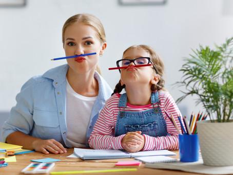 もっとも効果の高い学習法とは?! 子どものチカラをグングンのばす!