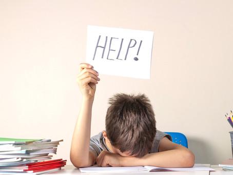 子どもに教えてあげたい!ストレス解消の極意。