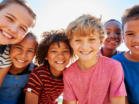 子どもの幸せの為に今日からできること