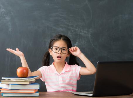 急激な変化に対応する為に子ども達必要な2つの力。