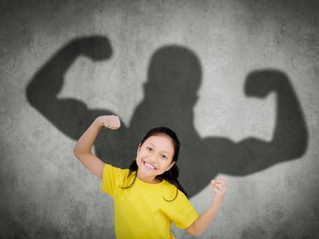 子どもの強いメンタルが育つ 5つの親テク