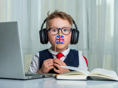 海外に行けなくても子どもを留学させられる!