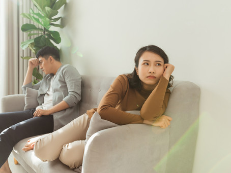 「夫婦の会話が噛み合わない!」を即解決できる方法