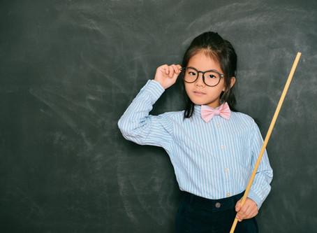 学期末面談を「我が子を伸ばすチャンス」に活用する親テク