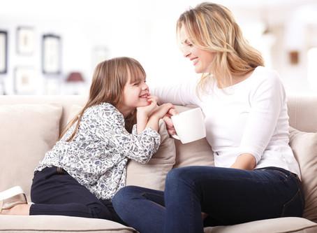 子どもの成長は親の言葉かけ次第!変換機能を鍛えよう♪