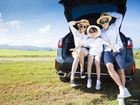 親子で楽しめる、効果的なリフレッシュ法7選♪