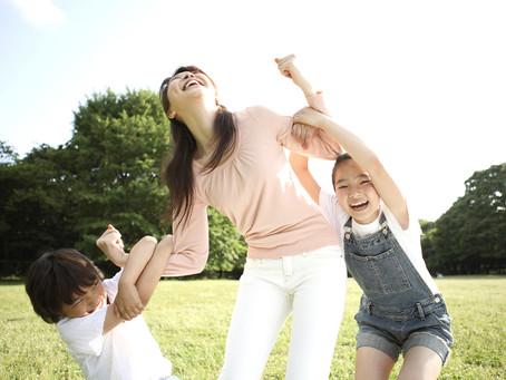 子どもを不幸にする1番確実な方法