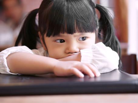 子どもの「パパ嫌い!」発言のメカニズムと対処策