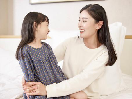 親子会話の落とし穴。「子どもの為」が逆効果になってるかも。