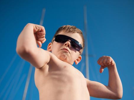 子どもに『自信をつける』5つの習慣