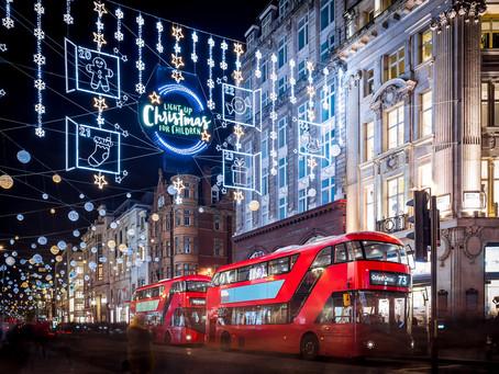 驚き満載!なイギリスのクリスマス。