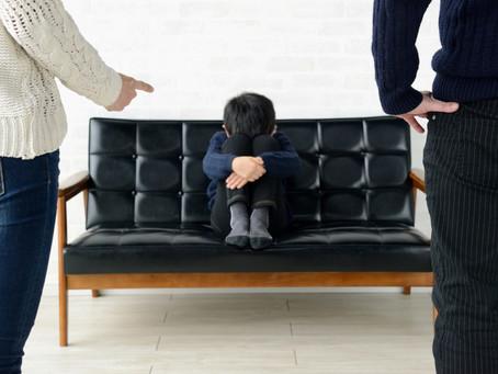 子どもを潰す大人の危険な思考