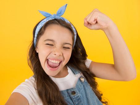 メンタルの強い子を育てる7ヶ条!やるべきコトとNG行動