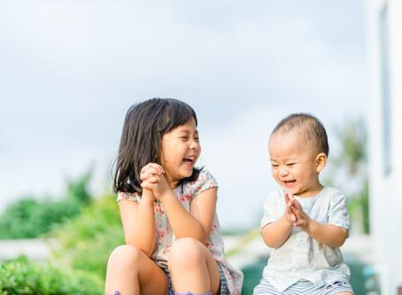 子どもの性格は育て方とは無関係!変えられるの?