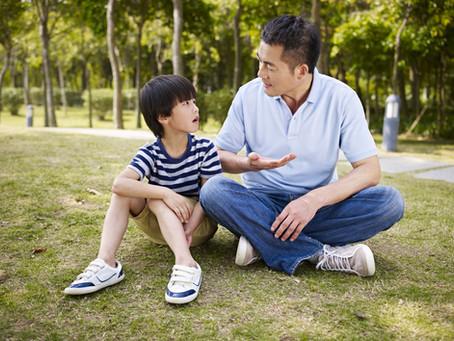 コラボしてますか? 子育ての捉え方が変わるとグッと楽になる!
