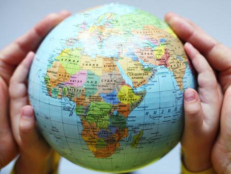 新型コロナが地球を救う?!親子で学び・教養を深めるコツ。