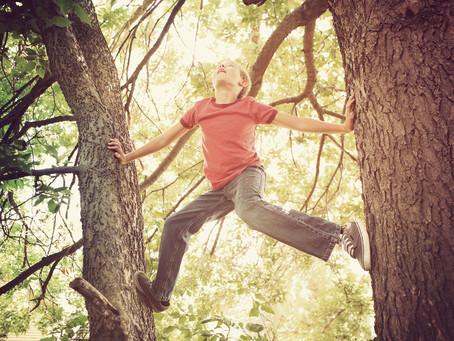 子どもが挑戦する環境、つくってますか? 親がやるべき休校対策。