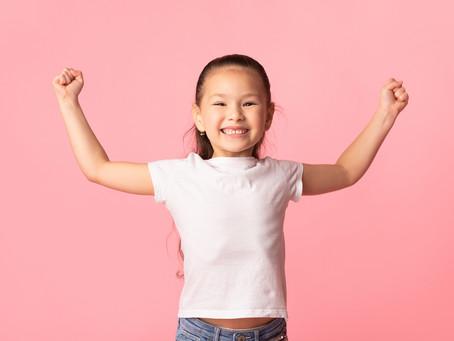 すぐできる!子どもの自信を高める1日30秒のポジティブ習慣