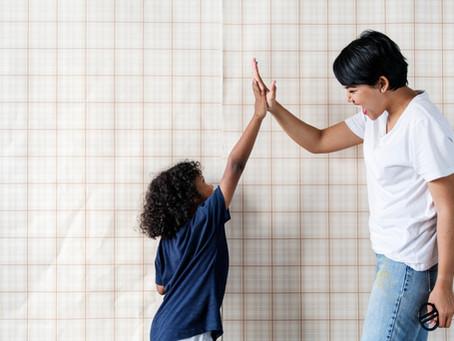 「正しい褒め」できてる? 子どもを伸ばす褒め方をお伝え!