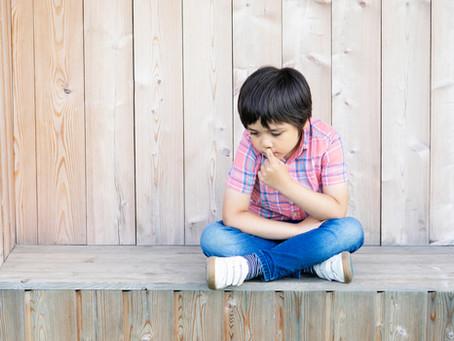 即実行してほしい!子どものストレスチェク+解消法