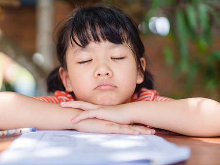 勉強しなさい!はNG。自ら勉強する子に変える親テク。
