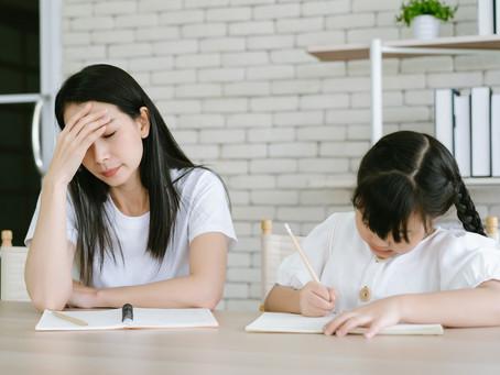 """最恐お受験ドラマより♪ 子どもを""""つぶす""""親の共通点6つ!"""