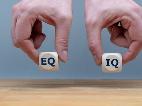 EQ(心の知能指数)を高めれば、IQ(知能指数)も高まる!