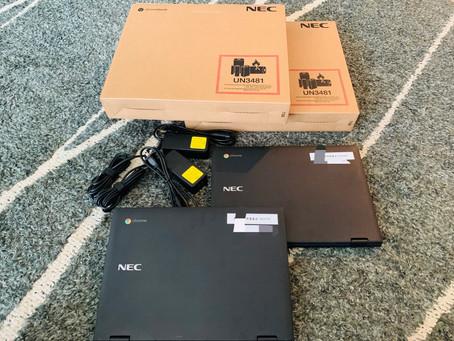 小中学校「1人1台PC」時代がやってきた!