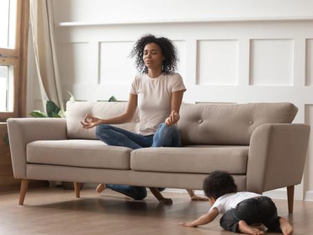 家の中で出来る!五感を活用したストレス解消法をご紹介。