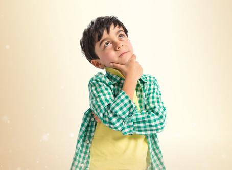 子どもの考える力を削ぎ落とす習慣とは?