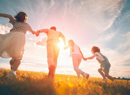 一生モノの「頭と心の断捨離術」を手に入れて親子で生活の質をあげる!
