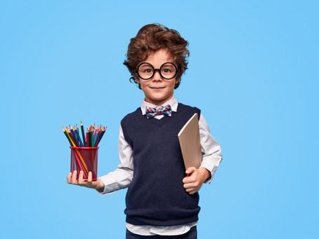 天才達はメモ魔だった! わが子に天才にするには手書き!