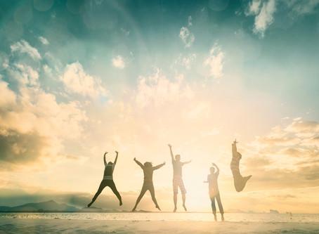 どんな状況でも人生を楽しめる人の共通点とは?