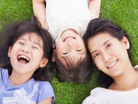 子どもを伸ばし「続ける」家庭の習慣とは?