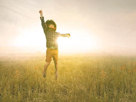 子どもの「ハングリー精神」は恵まれた環境でも育つ!