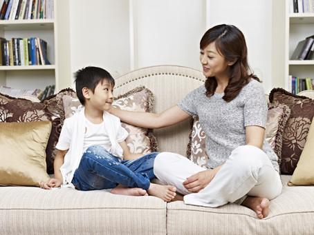 我が子の失敗が最高の学びに変わる「親テク」とは?