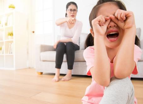 子どもに対する気持ちに余裕を持つコツ
