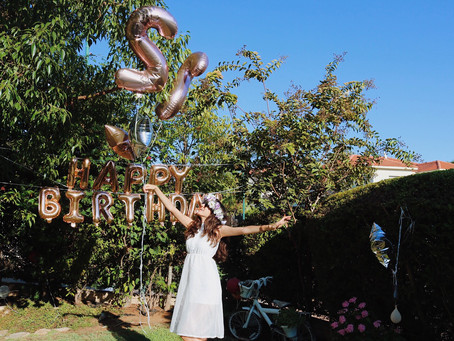 10 STEPS TO THROW THE BEST PARTY EVER