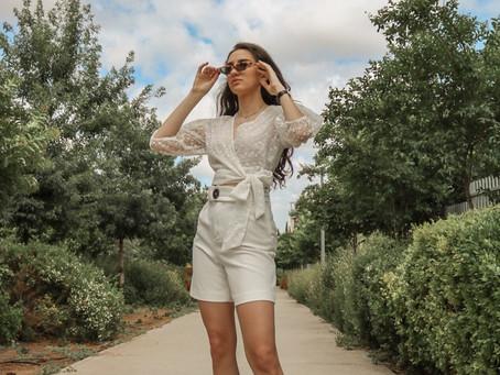 Shavuot - מה ללבוש בשבועות